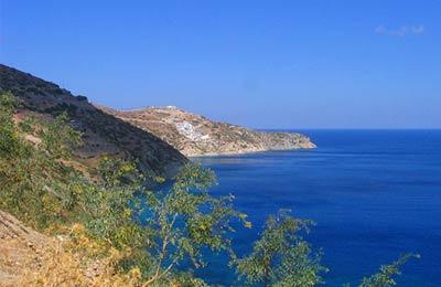Limnos a Vathi Samos