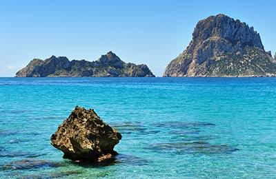 Reserva tu viaje a las Islas Baleares