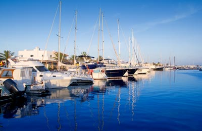 Denia a Formentera