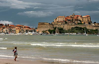 Ferry Piombino - Porto Vecchio