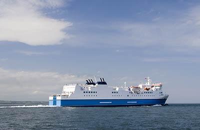 Puerto Ferry Rodas