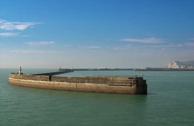 Dunkerque a Dover