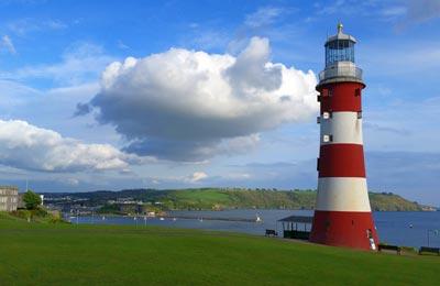 Santander a Plymouth