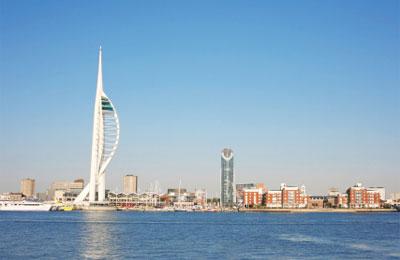 Bilbao a Portsmouth
