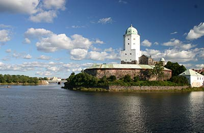 Mariehamn a Helsinki
