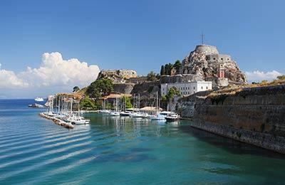 La mejores ofertas Aegeon Pelagos