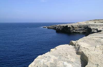 Génova a Malta