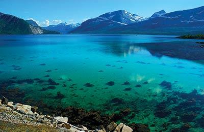 Ferries Noruega