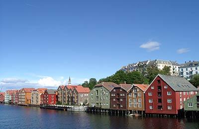 Puerto Ferry Stavanger