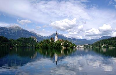 Ferries Eslovenia
