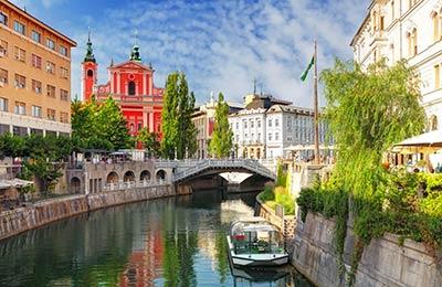 Ofertas y gangas Eslovenia