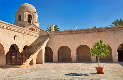 Génova a Tunis
