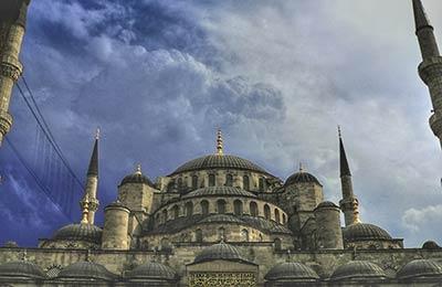 Ferries a Turquía