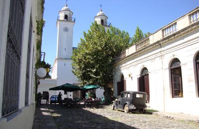 Puerto Colonia