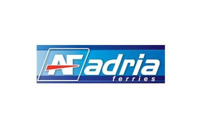 Reserva Adria Ferries fácil y segura