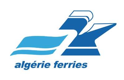 Reserva Algerie Ferries fácil y segura