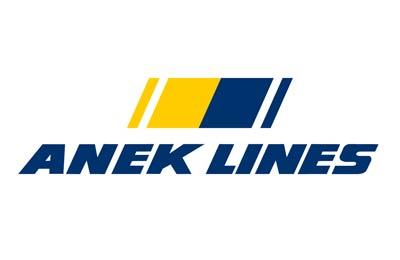 Reserva Anek Line Ferries fácil y segura