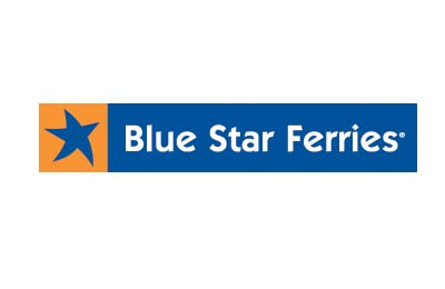 Reserva Blue Star Ferries fácil y segura