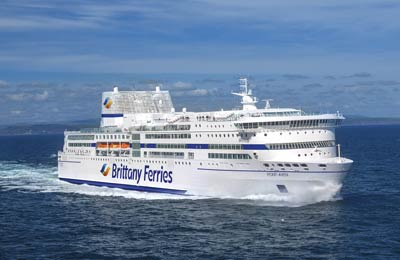 Viajes Brittany Ferries UK