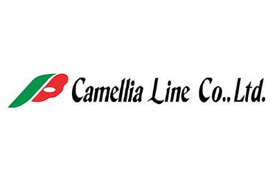 Reserva Camellia Line fácil y segura