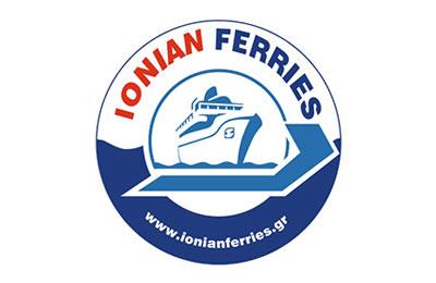 Reserva Ionian Ferries fácil y segura