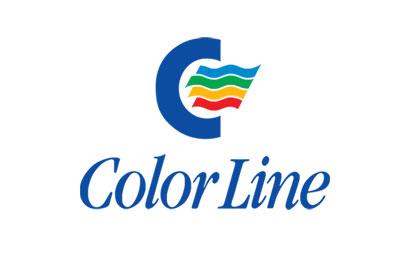 Reserva Color Line fácil y segura