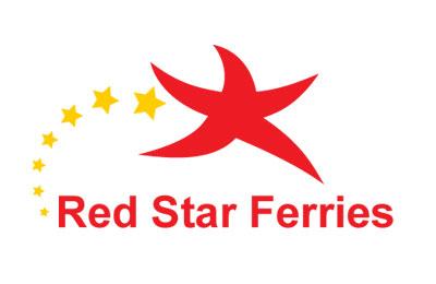 Reserva Red Star Ferries fácil y segura