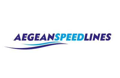 Reserva Aegean Speed Lines fácil y segura