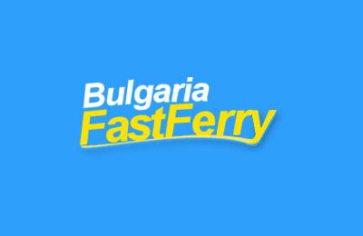 Reserva Bulgaria FastFerry fácil y segura