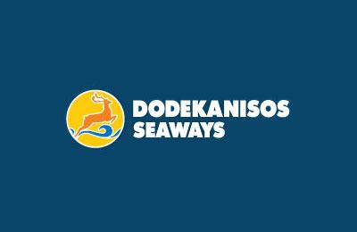 Reserva Dodekanisos Seaways fácil y segura