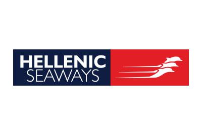 Reserva Hellenic Seaways fácil y segura