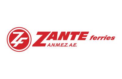 Reserva Zante Ferries fácil y segura