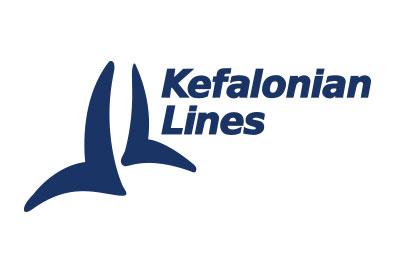 Reserva Kefalonian Lines fácil y segura