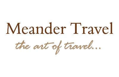 Reserva Meander Travel fácil y segura