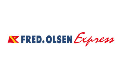 Reserva Fred Olsen Ferry fácil y segura