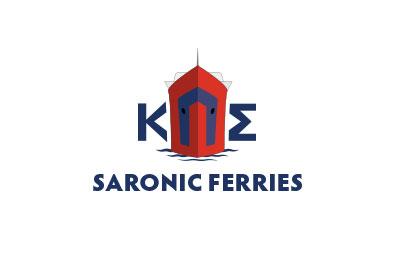 Reserva Saronic Ferries fácil y segura