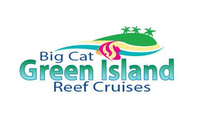 Reserva Big Cat Green Island Reef Cruises Ferries fácil y segura