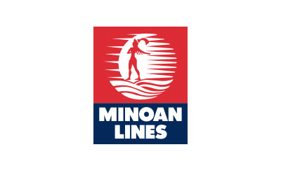Reserva Minoan Lines  fácil y segura