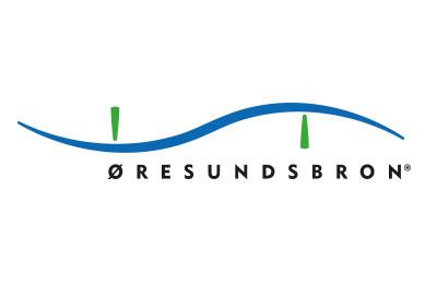 Reserva Oresundsbron fácil y segura