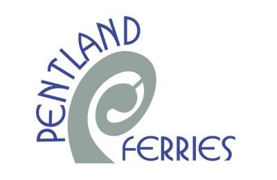Reserva Pentland Ferries fácil y segura