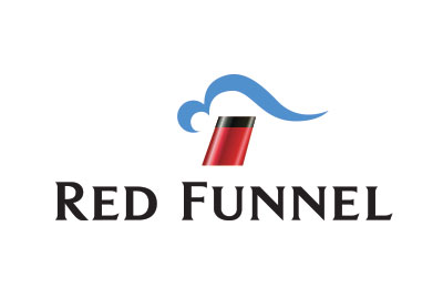 Reserva Red Funnel Ferries fácil y segura