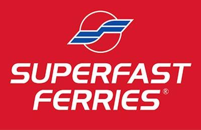 Reserva Superfast Ferry fácil y segura