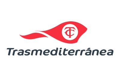Reserva Trasmediterranea Ferry fácil y segura