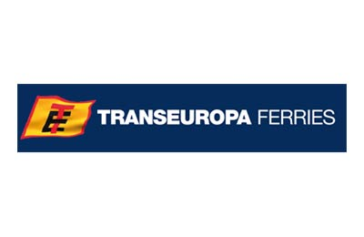 Reserva TransEuropa Ferries fácil y segura