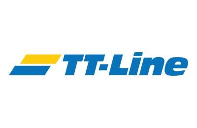 Reserva TT Line fácil y segura