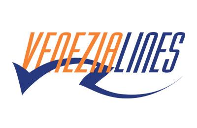 Reserva Venezia Lines fácil y segura