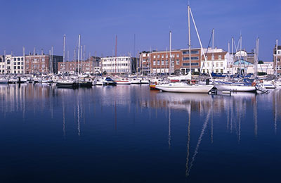 Puerto Ferry Dunkerque